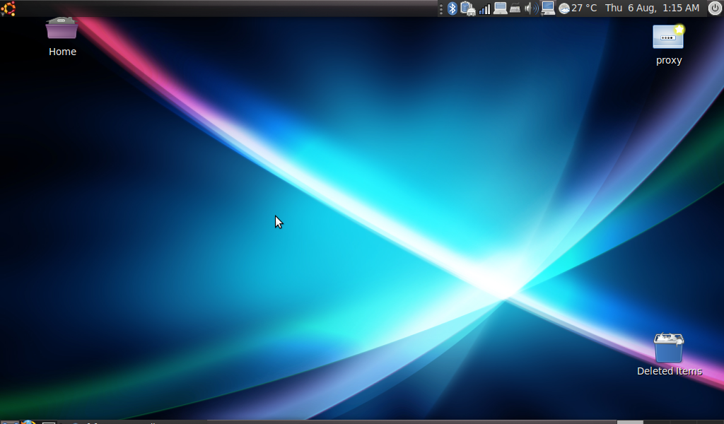 My perfect Ubuntu setup on the 1005HA